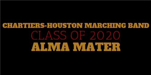 Class of 2020 Marching Band Alma Mater