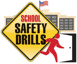School Safety Drill