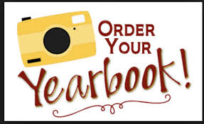 Yearbook Orders